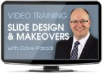 Slide Design and Makeovers video training
