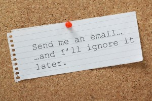 Email-Response
