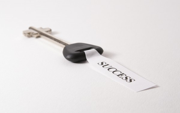 Key-To-Sales-Success