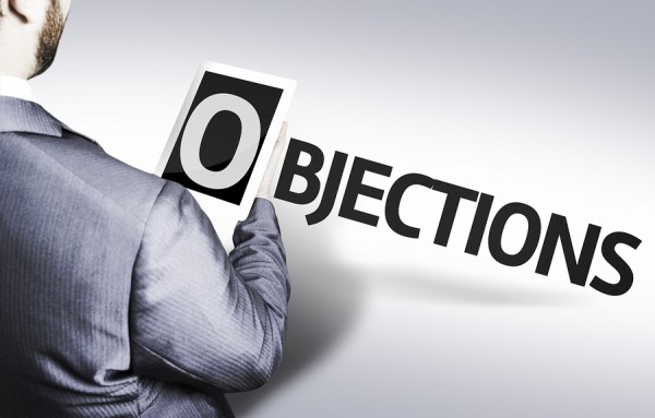 Client-Objections